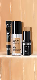 ultra hd invisible makeup