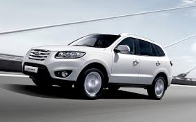 suv hyundai hyundai sante fe mid size crossover suv car pictures and