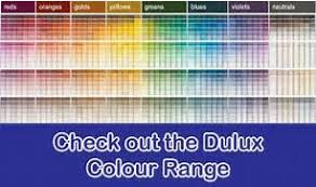 dulux exterior wood paint colour chart dulux trade quick dry