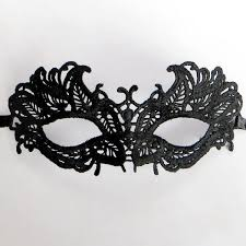 masks for masquerade black 3d lace eye mask party masks for masquerade