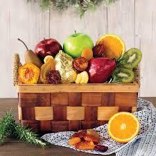 fruits and blooms basket orchard bloom kosher fruit basket the fruit company