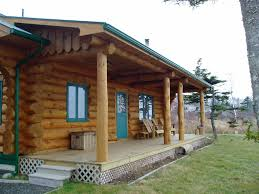 the fundy log cabin plans by heartwood log homes small log cottage