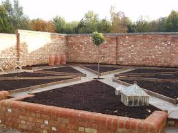 Small Walled Garden Ideas Small Walled Garden Design Ideas Greenfain