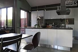 cuisine ouverte sur s our emejing cuisine moderne ouverte sur sejour pictures design trends
