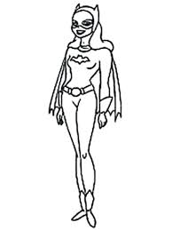 batgirl logo coloring pages and for best superhero images on books
