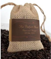 small burlap bags 61 best wedding favors images on gifts marriage and