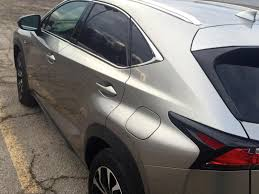 lexus atomic silver paint code atomic silver picture thread lexus nx forum