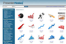 animated business presentation awesome 3d animated charts for