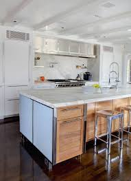 Modern Luxury Kitchen With Granite Countertop Furniture Modern Luxury Barstools Showing Marvelous Design To