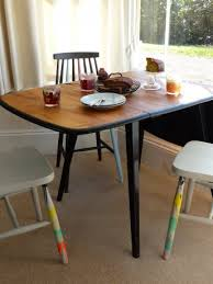 Ercol Dining Room Furniture Errol Table By Jay Blades For Bbc1 U0027s Money For Nothing Television