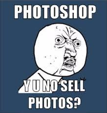 Meme Y U No - autocucumber why u fuck iphone y u no mad about memes