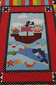 Nautical Quilt Best 25 Pirate Quilt Ideas On Pinterest Pirate Bedroom Pirate