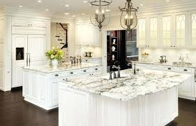 Two Kitchen Islands Double Island Kitchen Layout Designs Two Tier With Seating
