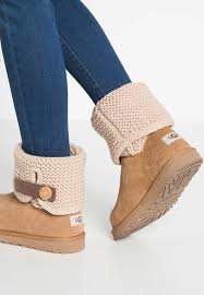 womens ugg boots with laces ugg boots with laces in front ugg shaina boots chestnut