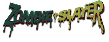 Zombie Slayer Halloween Costume Zombie Slayer League Legends