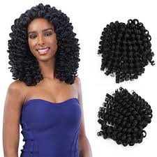 crochet hair extensions 8 10 inch wand curl crochet hair extensions fashion twist
