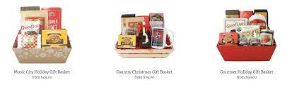 gourmet gift baskets promo code nashville gift guide local gift ideas stores nashville guru