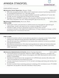 Maintenance Job Resume by Federal Resume Format 2016 How To Get A Job U2022
