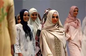 dress code of muslim women islam ru