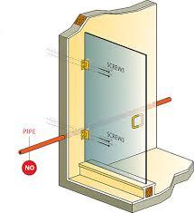 custom euro glass frameless shower glass company tips u0026 tricks