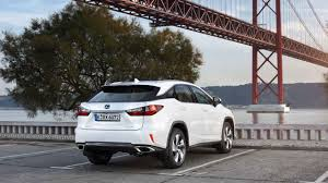 lexus website ksa 2017 lexus rx review