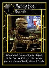 image mummy boy jpg the nightmare before christmas wiki