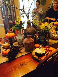 Garden Club Ideas September 2016 Living With Thanksgiving