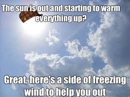Memes Cold Weather - freezing cold weather memes hey guys here is some nice weather to