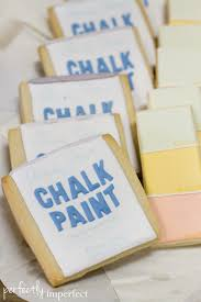 book launch party details launch party and chalk paint
