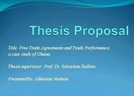 phd proposal presentation template presentation template for
