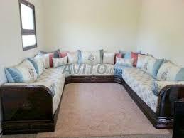 appartement avec 2 chambres appartement avec 2 chambres et salon marocain à vendre à dans