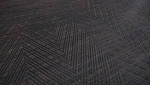 Black Brown Laminate Flooring Bolon Herringbone Black