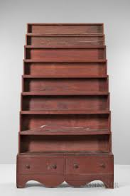 Stacking Bookcase Search All Lots Skinner Auctioneers