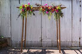 wedding arches to hire rustic character wedding hire sydney wedding arches