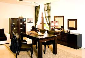 bedroom divine dining room chair set nor magnificent black table