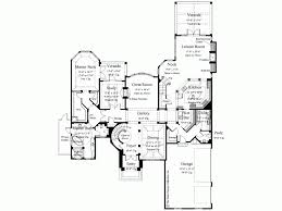 floor plans with spiral staircase eplans mission house plan spiral staircase 4664 square feet