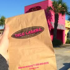 taco cabana to offer free breakfast tacos tomorrow the daily
