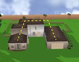 u shaped house feng shui the shape of your house malaysia premier property and