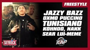 Lui Meme - jazzy bazz oxmo puccino kohndo tunisiano nakk s祀ar lui m礫me