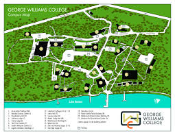 Geneva Map Route Is Moving Geneva College A Christian College In Campus Map