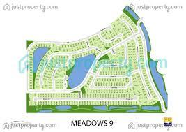 meadows master plans floor plans justproperty com