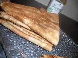 cuisiner le petit eautre crêpes à la farine de petit épeautre intégrale les m alices de cocott