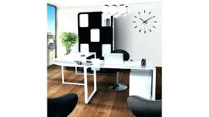 bureau d angle bois massif bureau d angle en bois massif grand bureau d angle bureau dangle en