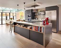 very small open plan kitchen living room ideas tearing