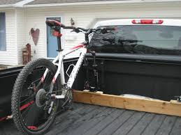 going from qr to ta for my homemade rack mtbr com