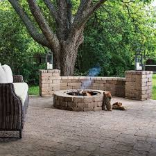 Lowes Garden Variety Outdoor Bench Plans by Shop Belgard Hardscaping Products At Lowe U0027s