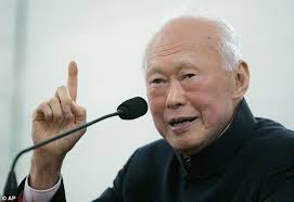 Lee Kuan Yew Meme - founding father of singapore lee kuan yew dies aged 91 daily