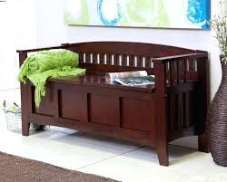 Foot Of Bed Storage Bench Bedroom Amazing Storage Bench Seat The Futuristic Ikea Ideas