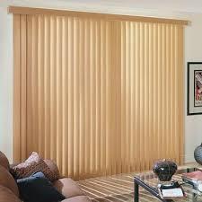 Wooden Blinds Com Blinds Com Brand Faux Wood Vertical Blinds Blinds Com