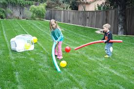 Outdoor Backyard Games Easy Diy Backyard Games Page 2 Of 2 Princess Pinky